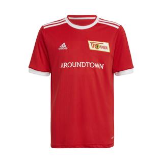 maglia da bambino fc home Union Berlin 2021/22