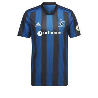 Maglia esterna Hambourg SV 2021/22