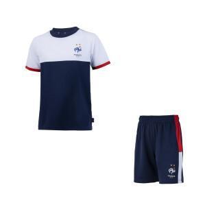 Mini kit per bambini France