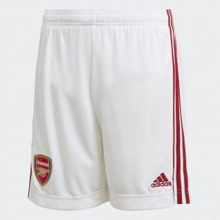 Arsenal 2020/21 pantaloncini junior in casa