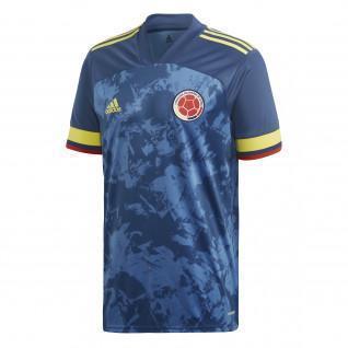 Maglia da esterno Colombia 2020