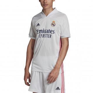 Maglia della casa del Real Madrid 2020/21