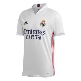 Maglia per la casa Real Madrid 2020/21