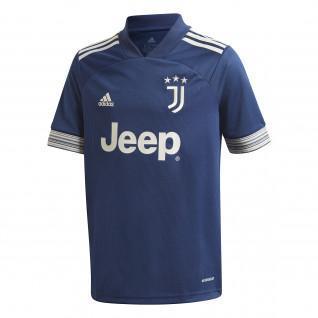 Maglia Juventus Torino 2020/21 Junior Outdoor Jersey