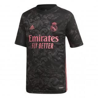 Real Madrid 2020/21 terza maglia per bambini