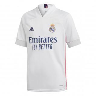 Maglia per bambini Real Madrid 2020/21