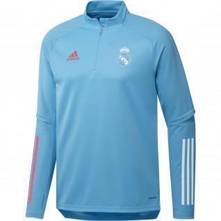 Top della formazione Real Madrid 2020/21