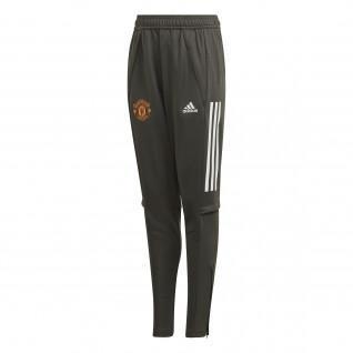 Manchester United Training 2020/21 Junior Pants