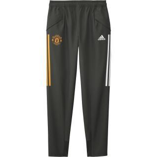 Manchester United Presentazione 2020/21 Junior Pants