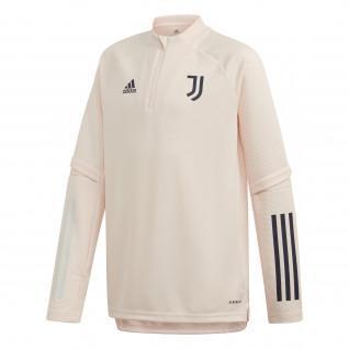 Allenamento top bambino Juventus 2020/21