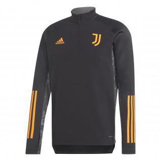 Allenamento al top della Juventus EU Warm 2020/21