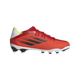 Scarpe adidas X Speedflow.3 MG J