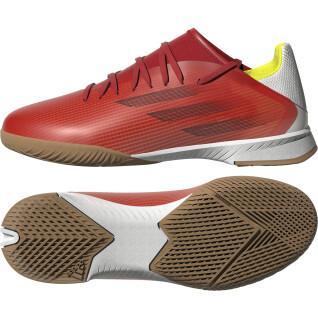 Scarpe per bambini adidas X Speedflow.3 Indoor
