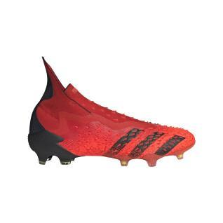 scarpe da calcio predator freak fg