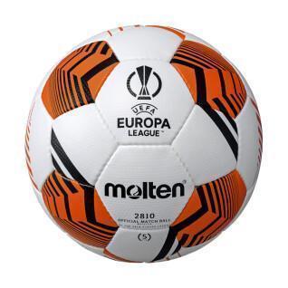 Pallone Molten foot entr. fu2810 uefa 2021/22