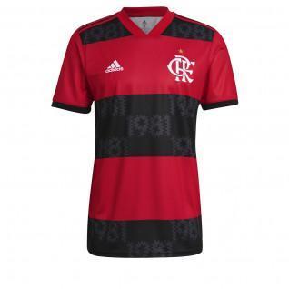 Maglia della casa del Flamengo 2021/22