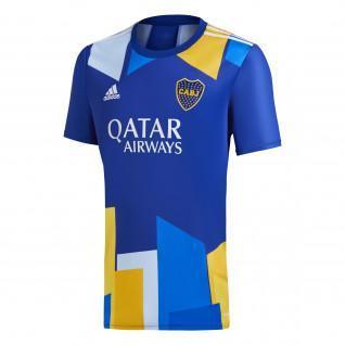 Terza maglia Boca Junior 2021/22