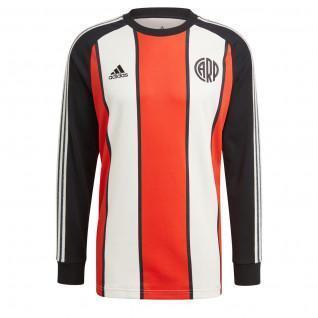 Maglietta a maniche lunghe River Plate 2021/22 Icons