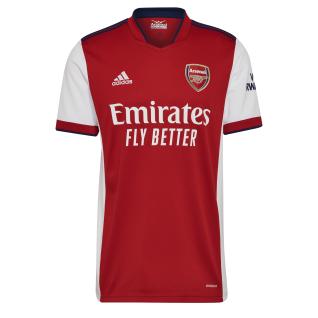 Maglia per la casa Arsenal 2021/22