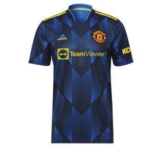 Terza maglia Manchester United 2021/22