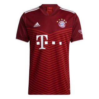 Maglia home FC Bayern Munich 2021/22