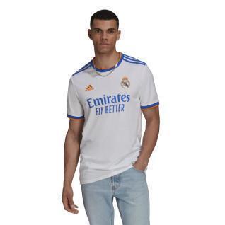 Maglia home del Real Madrid 2021/22