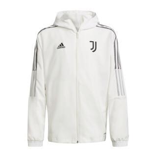 Veste de pr sentation enfant Juventus