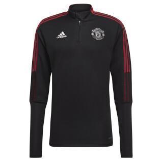 Felpa Manchester United Tiro 2021/22
