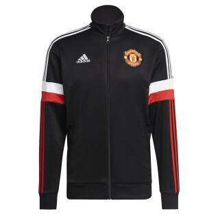 Giacca della tuta Manchester United 3-Stripes