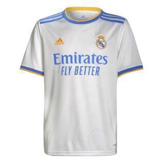 Maglia per bambini Real Madrid 2021/22