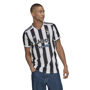 Maglia home della Juventus 2021/22