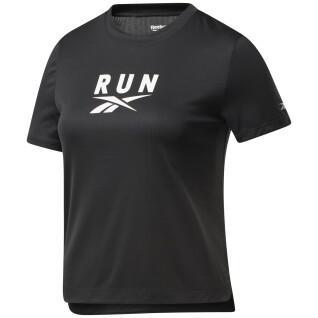 Maglietta da donna Reebok Speedwick Workout Ready Run