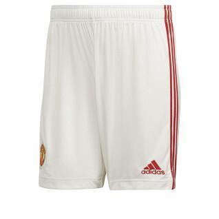 Pantaloncini per la casa Manchester United 2021/22