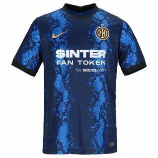 Maglia per la casa Inter Milan 2021/22
