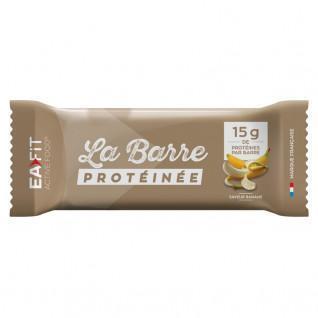 EA Fit Protein Bar x24 Banana