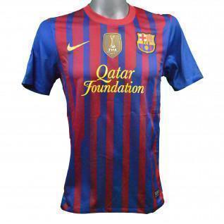 Maglia casa Barcellona 2011/2012 Messi