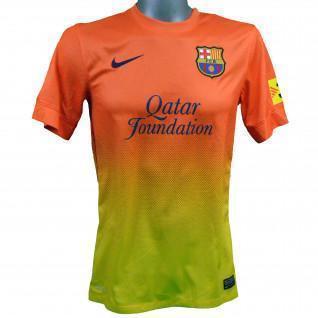 Barcellona 2012/2013 Maglia Messi Outdoor Jersey