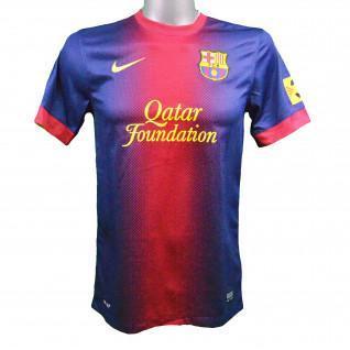 Maglia home del Barcellona 2012/2013 messi