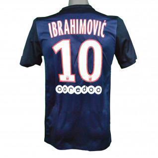 Maglia per la casa PSG 2015/2016 Ibrahimovic L1