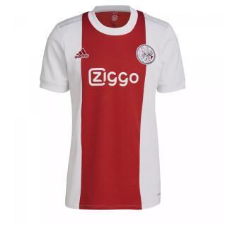 Maglia per la casa Ajax Amsterdam 2021/22