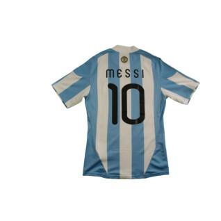 Maglia per la casa Argentine 2011/12 Messi