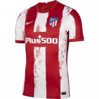 Maglia per la casa Atlético Madrid 2021/22