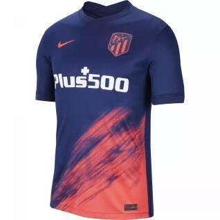 Maglia esterna Atlético Madrid 2021/22
