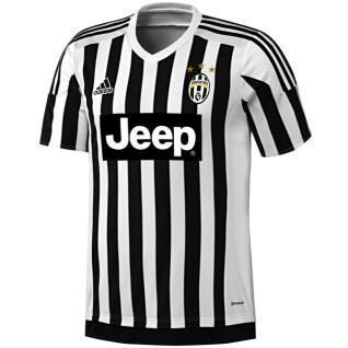 Maglia casa Juventus 2015/16 Pogba