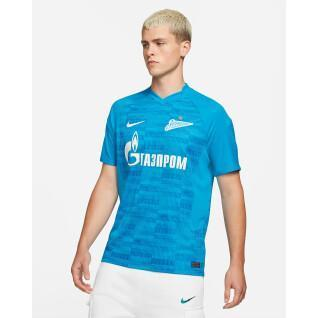 Maglia home dello Zenit San Pietroburgo 2021/22