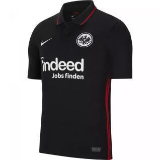 Maglia home dell'Eintracht Francoforte 2021/2022