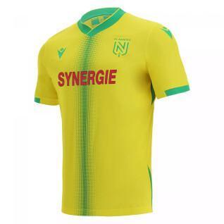 Maglia per la casa FC Nantes 2021/22