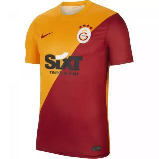 Maglia home del Galatasaray 2021/22