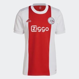maglia home ajax amsterdam 2021/22
