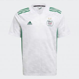 Adidas Algeria Home jersey 20/21
